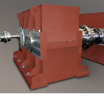 Nuttall Gear Heavy Duty Speed Reducer