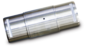 Nuttall Gear Shafts